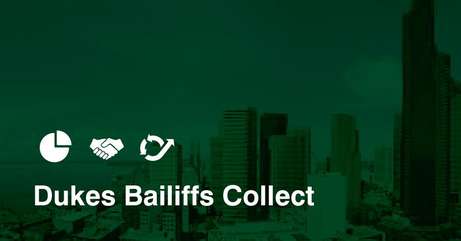 Dukes Bailiffs